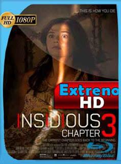La Noche del Demonio 3 2015 HD [1080p] Latino [GoogleDrive] DizonHD