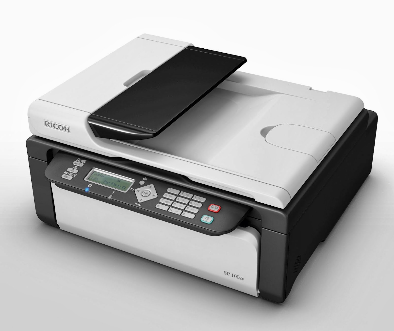 Ricoh sp100 driver free download