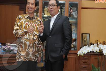 Begini Curhatan Ridwan Kamil: Pusat Lebih Sayang Jawa Tengah dan Jawa Timur