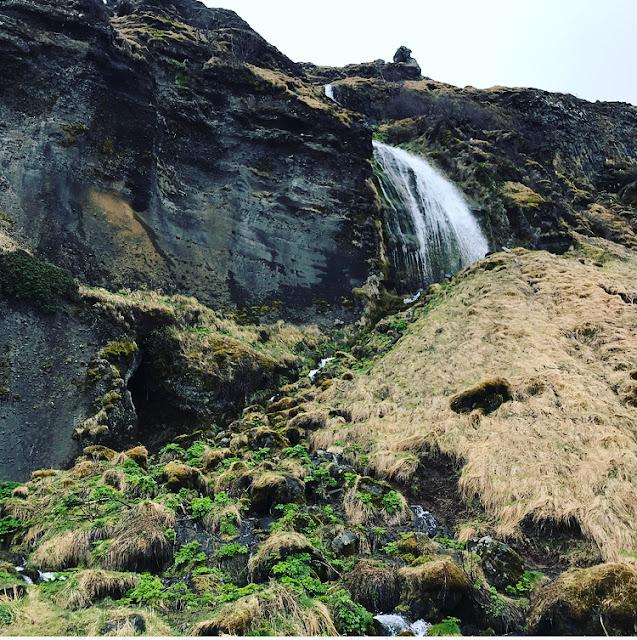 wyprawa, wodospady
