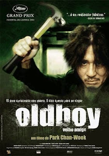 Oldboy Dublado Online
