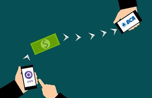 Cara Transfer Saldo OVO ke Rekening Bank BCA