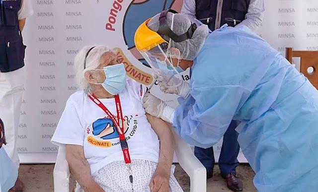 Padrón Nacional de Vacunación Universal contra el Covid-19