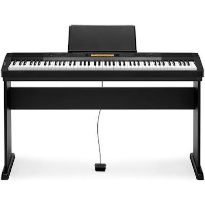 Đàn Piano Điện Casio CDP-200R Cũ Giá Rẻ