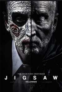 Jigsaw Movie Download in Hindi + Telugu + Tamil + Eng 720p 2017