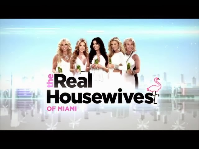 Watch The Real Housewives of Miami Online - Full Episodes ...