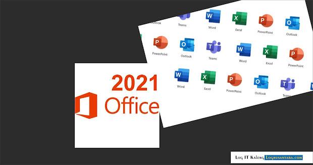 Microsoft Office 2021 Akan Diluncurkan Dalam Waktu Dekat Ini