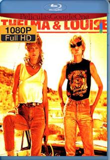 Thelma Y Louise[1991] [1080p BRrip] [Latino- Español] [GoogleDrive] LaChapelHD