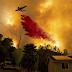 Miembros en California Abandonan sus Hogares en Medio de Gran Incendio Forestal