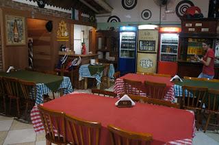Restaurante de Dodo Osorio