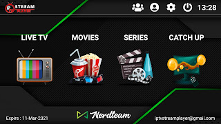 Xtream Code 2021 ile Çalişan Apk / Tüm TV ve Film ve Spor Kanallar izleyin