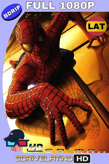 El Hombre Araña (2002) BDRip 1080p Latino-Ingles MKV