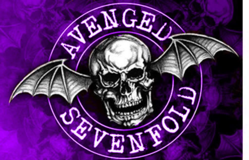 Avenged Sevenfold News: June 2013