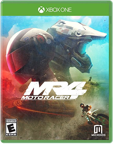 Review of Moto Racer 4 Video Game and Giveaway