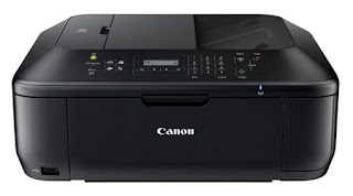 Canon PIXMA MX535 Review
