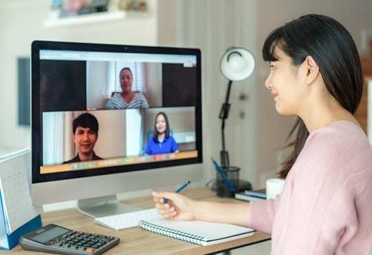 webcam terbaik untuk sekolah online