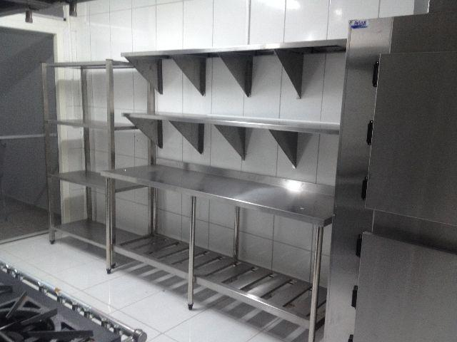 Pembuatan kitchen set stainless 081290627627 for Harga kitchen set stainless steel