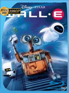Wall-e (2008) HD [1080p] Latino [GoogleDrive] RijoHD