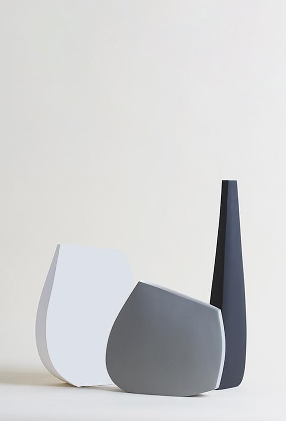 Jarrones, vasijas y demás recipientes para la decoración de interiores