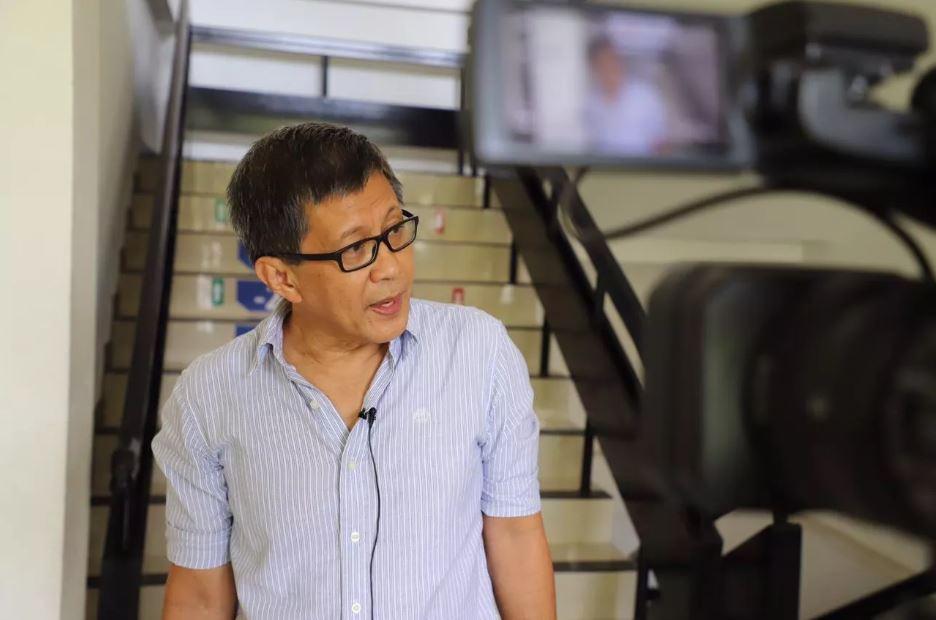 Kritik Luhut soal Masuknya TKA China Saat PPKM Darurat, Rocky Gerung: Ini Bukan Soal Sudah Vaksin atau Belum, Tapi Ini Soal Keadilan!