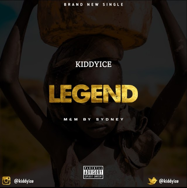 [BangHitz] MUSIC: Kiddyice - Legend