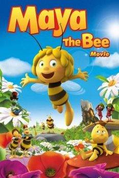 Cuộc Phiêu Lưu Của Ong Maya - Maya the Bee Movie (2014)   Bản đẹp + Thuyết Minh