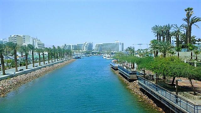מפרץ אילת