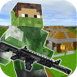 The Survival Hunter Games 2 Mod Apk v1.11 (God Mode) Terbaru Gratis