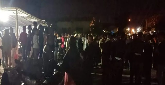 Warga Kejar dan Hajar Penculik Bocah di Aceh Tengah, Begini Nasib nya