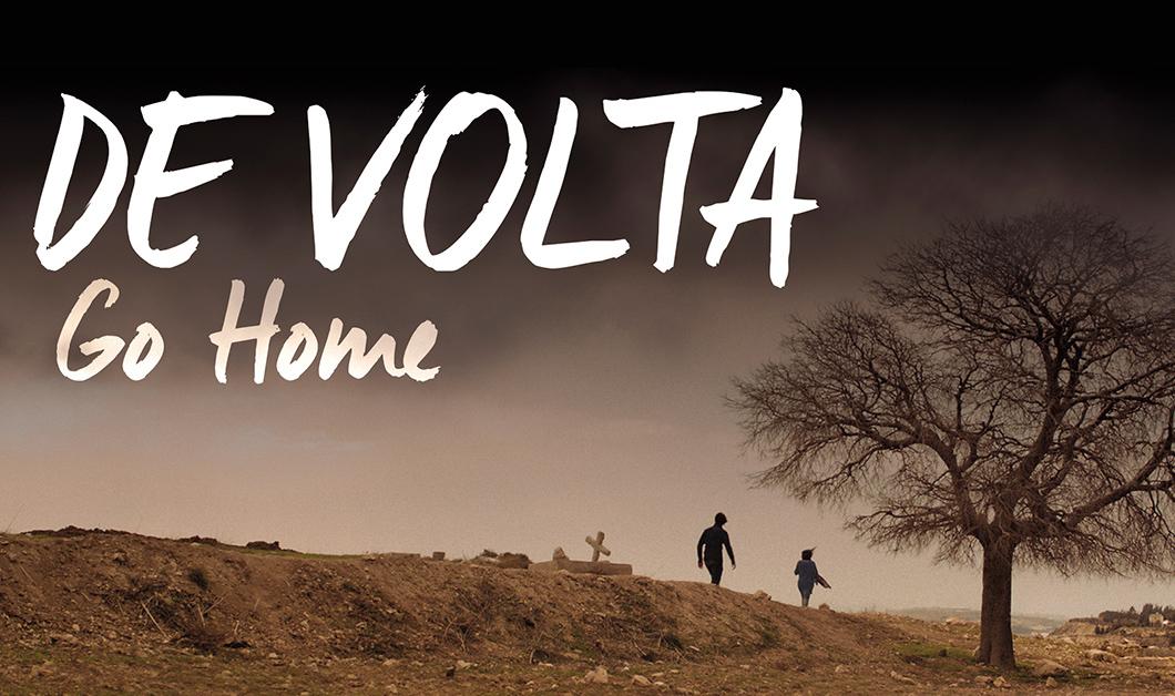 Filme De Volta: bonito, mas arrastado e repleto de lacunas | cinema