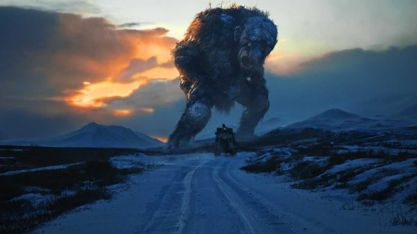 Режиссёр Tomb Raider снимет для Netflix хоррор «Тролль» про чудовище, уничтожающее Норвегию