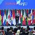 Presiden Jokowi Buka Kongres Ke-29 Notaris Dunia, Ingatkan Tantangan Era Disrupsi Terhadap Layanan Kenotariatan