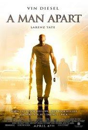 A Man Apart Poster