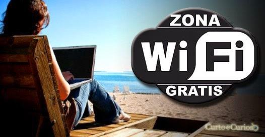 Wi-Fi Gratis