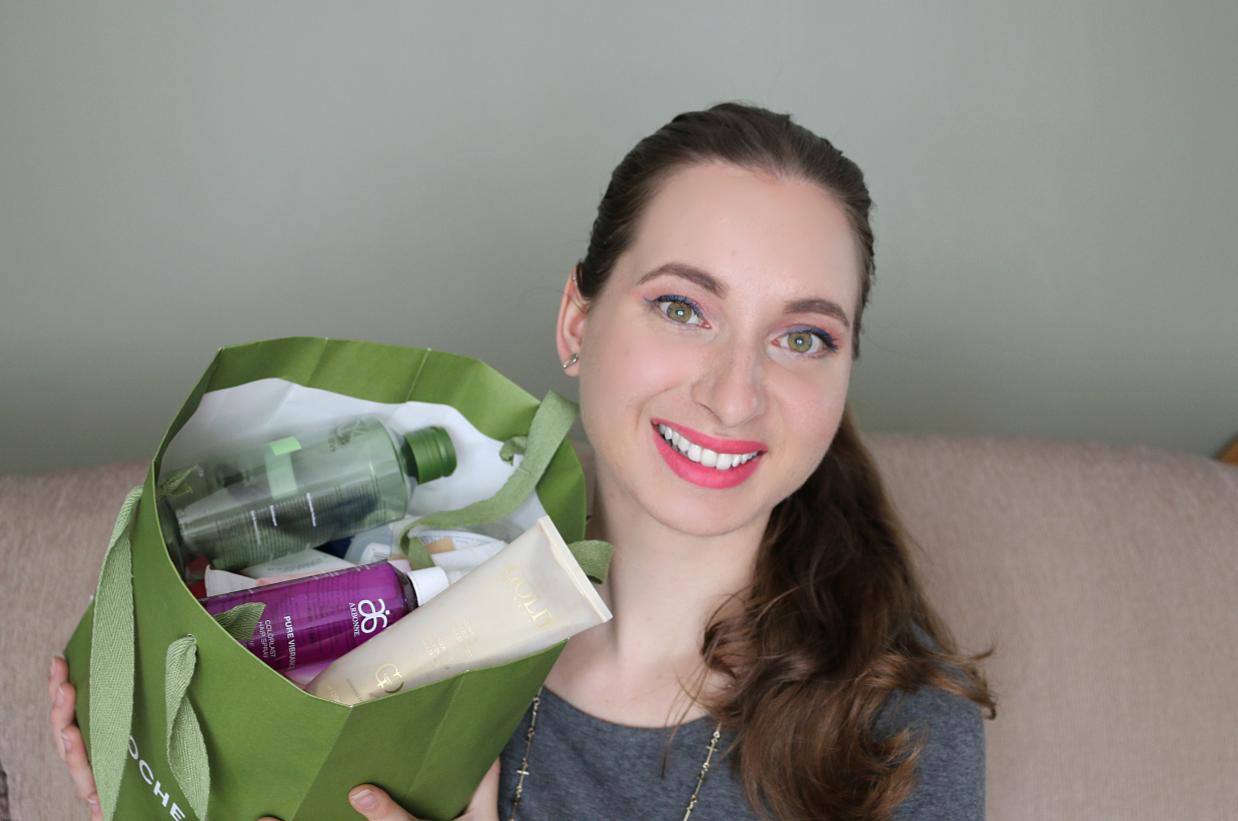 Epic Empties Spring 2019 Edition