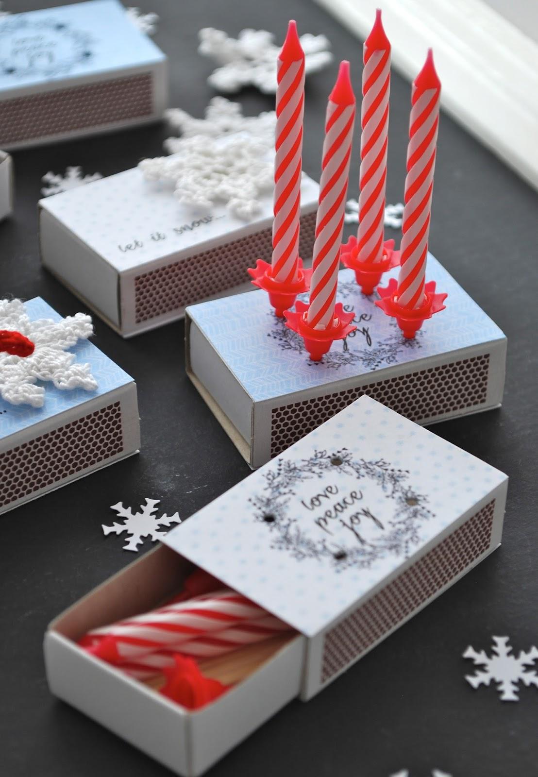 mamas kram weihnachts und winterstimmung f r die hosentasche. Black Bedroom Furniture Sets. Home Design Ideas