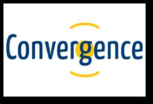 Convergence : création de logo graphique design