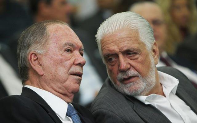 É 'sensacional' Wagner sinalizar que pode ser candidato a governador, diz Leão
