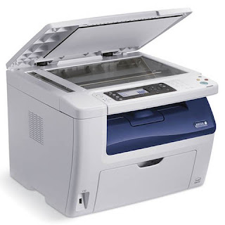 Download Printer Driver Xerox WorkCentre 6025