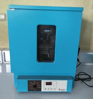 pada umumnya oven digunakan untuk memasak, tapi tahukah kamu oven bisa digunakan di laboratorium, lalu bagaimana cara menggunakannya?