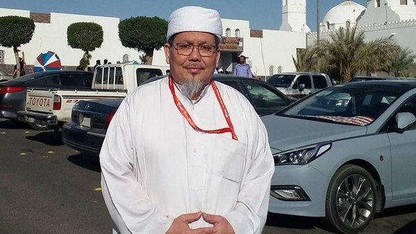 Dakwah Terakhir Ustaz Tengku Zulkarnain