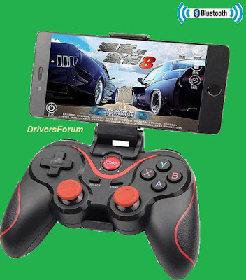 Wireless-Gamepad-Driver-Download
