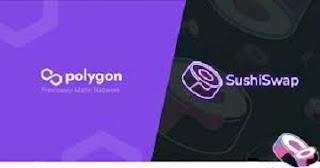 Polygon Sushiswap Adventure