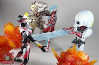 S.H. Figuarts Ultraman Ginga 46