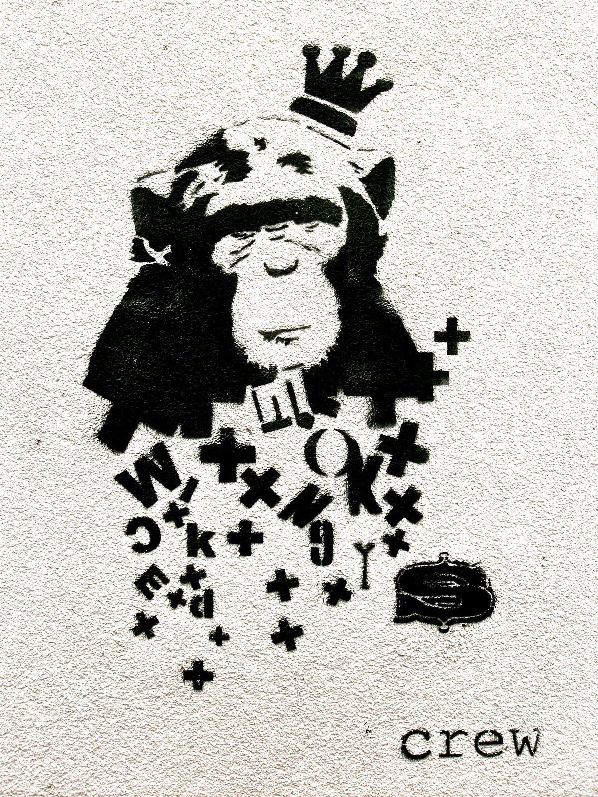 Graffiti Stencils | Fate Loves the Fearless  Graffiti Stenci...