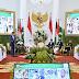Jokowi: Palestina Selalu Ada dalam Napas Diplomasi Indonesia