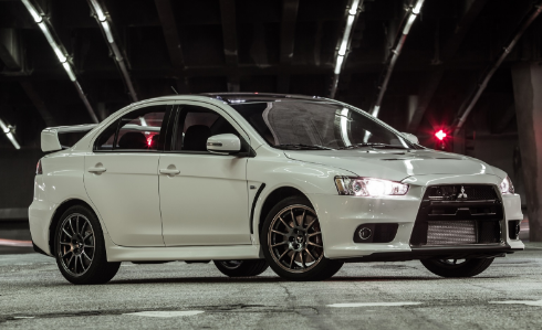 2018 Mitsubishi Lancer Evolution Review Spec, Features, and Price