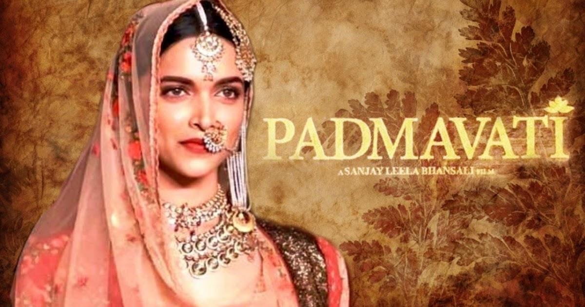 Padmavati (2018) Full Movie HD Direct Download (735 MB
