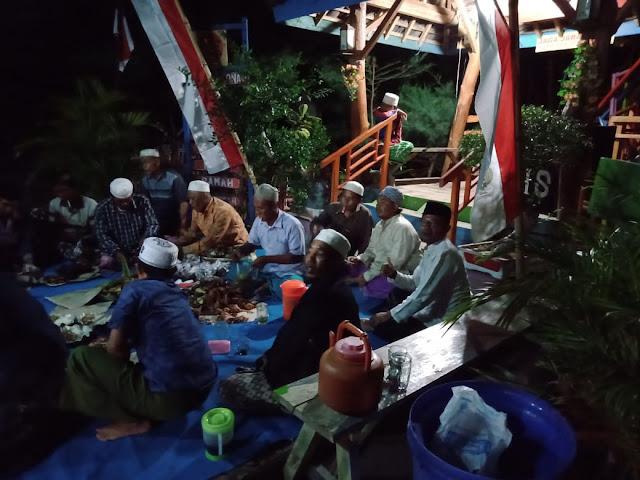 Arokat Bhumi Dan Tajhin Sora, Ritual Di Bulan Suro 1 Muharram