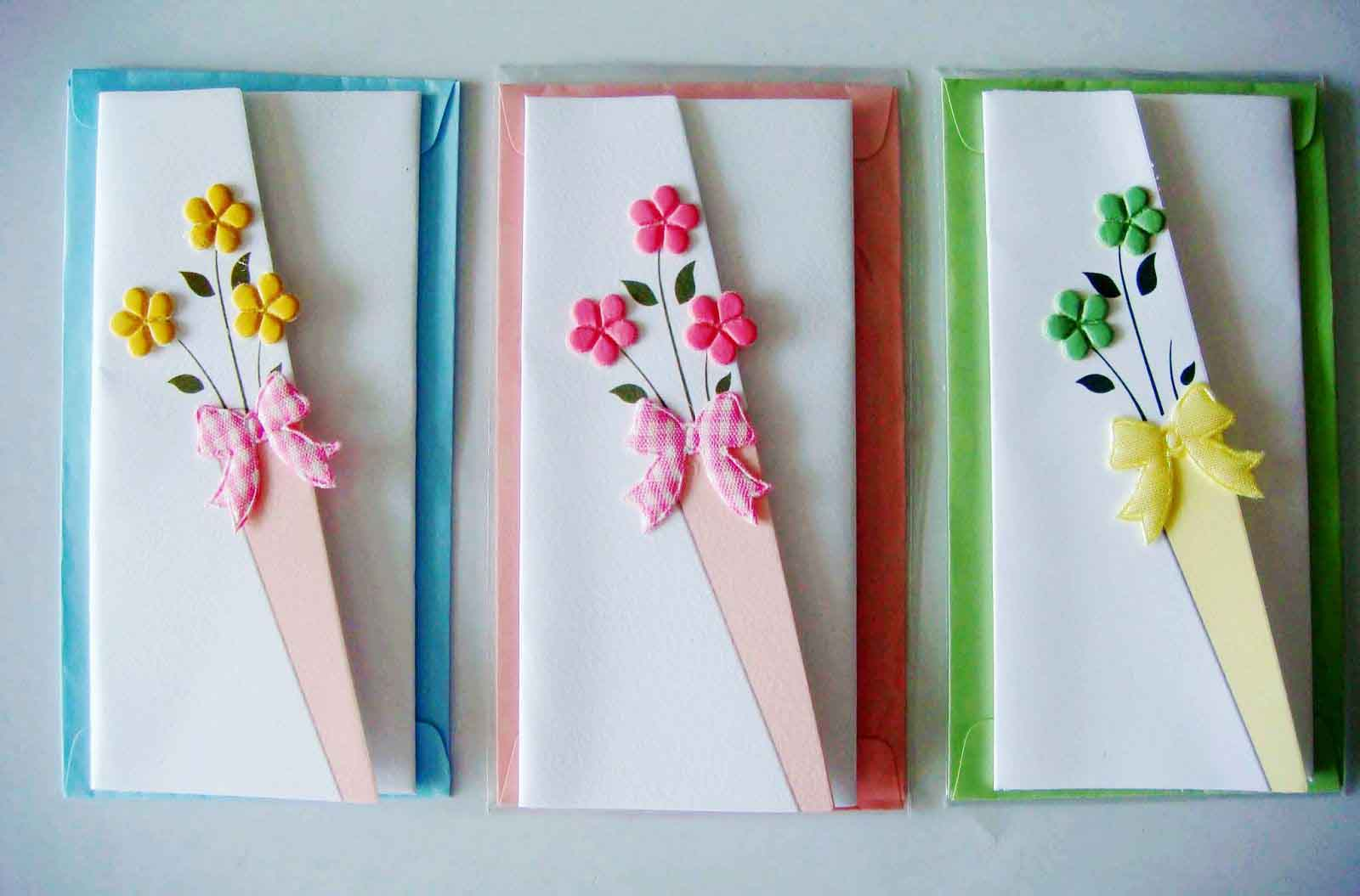 family crafts and recipes make your own cards